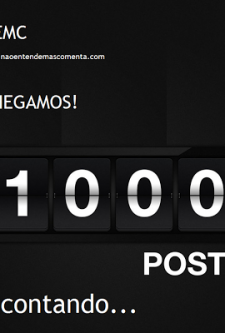 1000 posts!