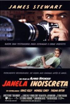 Janela Indiscreta