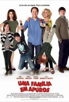 Uma Família em Apuros