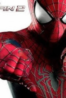 O Espetacular Homem-Aranha 2: A Ameaça de Electro