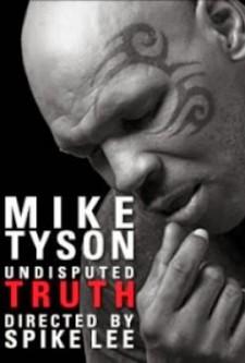 Mike Tyson – Memória Fora de Disputa