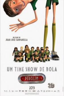 Um Time Show de Bola