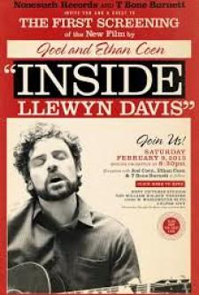 Inside Llewyn Davis – Balada de Um Homem Comum