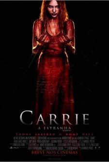 Carrie – A Estranha (2013)