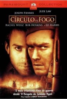 Círculo de Fogo (2001)