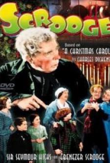 O Fantasma de Scrooge