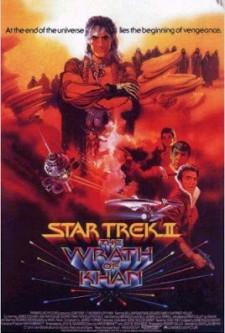 Jornada nas Estrelas 2 – A Ira de Khan
