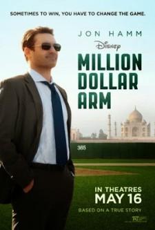 Um Braço de Um Milhão de Dólares / Arremesso de Ouro