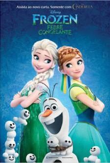 Frozen – Febre Congelante