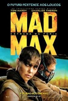 Mad Max – Estrada de Fúria