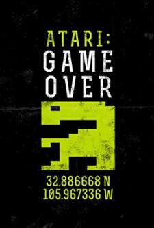 Atari – Game Over