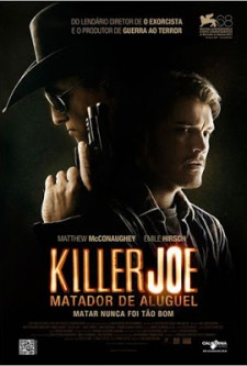 Killer Joe – Matador de Aluguel