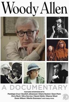 Woody Allen – Um Documentário