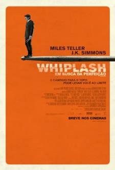 Wiplash – Em Busca da Perfeição