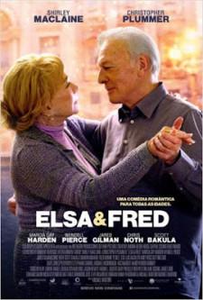 Elsa & Fred