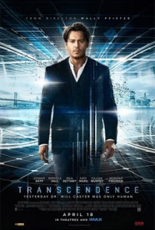 Transcendence – A Revolução