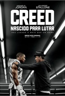 Creed – Nascido para Lutar
