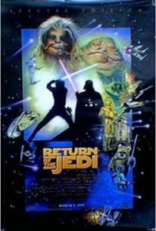 Star Wars / Guerra nas Estrelas – Episódio VI – O Retorno de Jedi