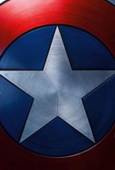 Capitão América – Guerra Civil