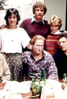 O Reencontro – 1983