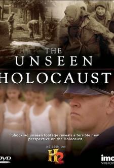 Holocausto – O Que Ninguém Viu