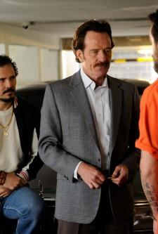 Após Breaking Bad e Trumbo, Bryan Craston estreia Conexão Escobar
