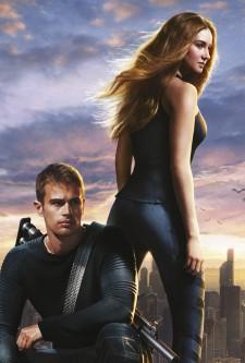 Divergente pode acabar com filme para TV e originar série