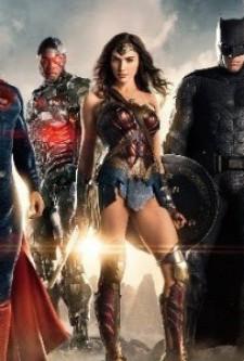 Saiu o 1º trailer de Liga da Justiça