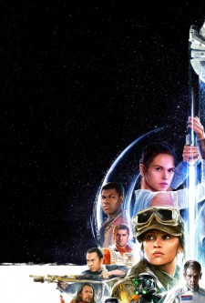 Star Wars confirma filme de Han Solo; Episódio VIII quebrará tradição