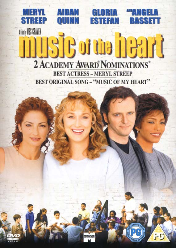 Musicoftheheart
