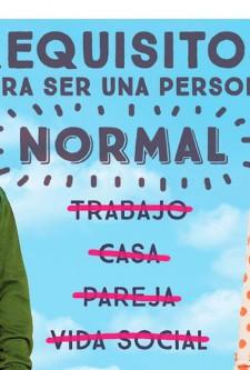 Requisitos Para Ser Uma Pessoa Normal
