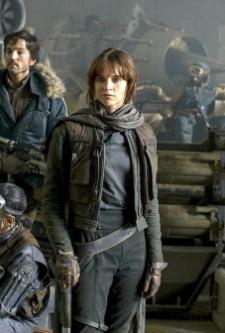 Rogue One – Uma História Star Wars