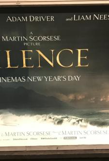 Scorsese vem em janeiro com Silêncio, fim de trilogia religiosa