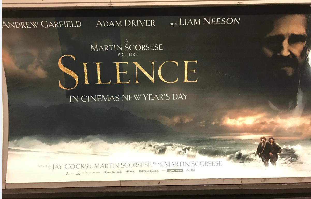 silencio-silence