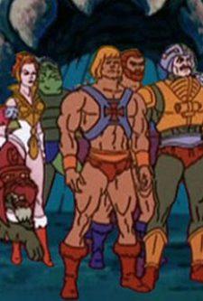 Sony anuncia filme sobre He-Man (de novo)