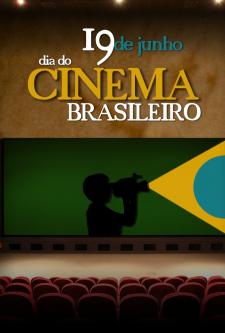 Brasil tem duas datas para celebrar o cinema nacional