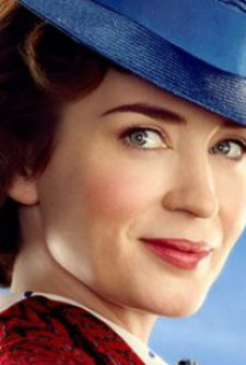23/12/18: dia de reencontrar Mary Poppins