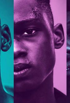 Moonlight – Sob a Luz do Luar