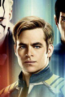 Star Trek – Sem Fronteiras