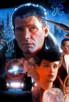 Blade Runner – O Caçador de Androides