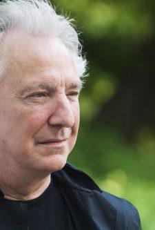 2 anos sem Alan Rickman, o Snape da série Harry Potter; mas ele fez muito mais