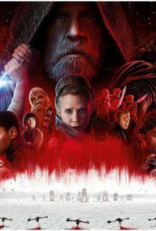 Star Wars – Guerra nas Estrelas – Episódio VIII – Os Últimos Jedi