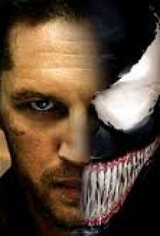 Liberado trailer de Venom, filme sobre o vilão do Homem-Aranha