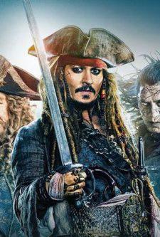 Piratas do Caribe – A Vingança de Salazar