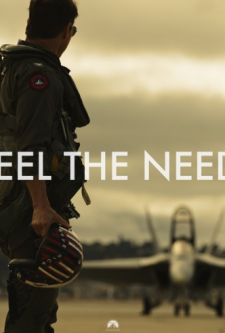 Top Gun – Maverick chega em 2019!