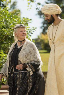 Victoria e Abdul – O Confidente da Rainha