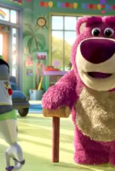 Vídeo da Pixar compila easter eggs de animações