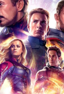 Vingadores – Ultimato