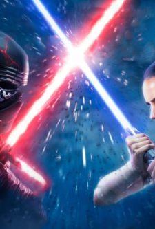Star Wars – Guerra nas Estrelas – Episódio IX – A Ascensão Skywalker