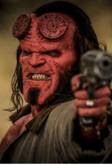 Hellboy – 2019